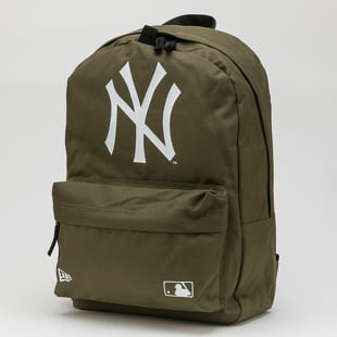 New Era MLB Stadium Bag NY