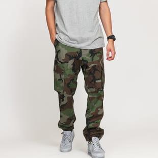 Nike M NK SB Flex Pant FTM Camo