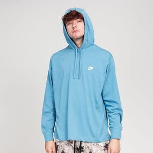 Nike M NSW Club Hoodie PO Jersey
