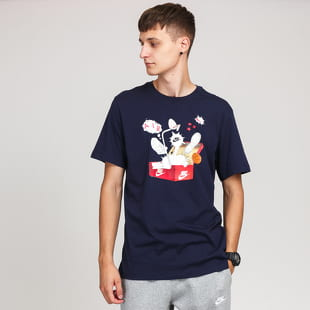 Nike M NSW Shoebox Photo Tee