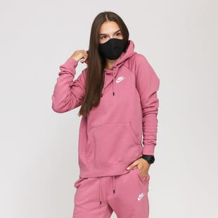 Nike W NSW Essential Hoodie PO FL