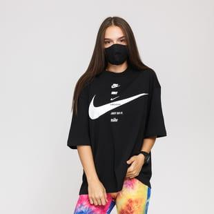 Nike W NSW Swoosh Top SS