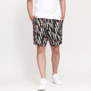 PLEASURES Beverly Twill Shorts
