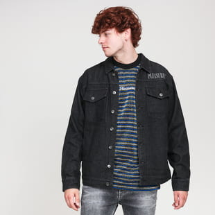 PLEASURES Desire Trucker Jacket
