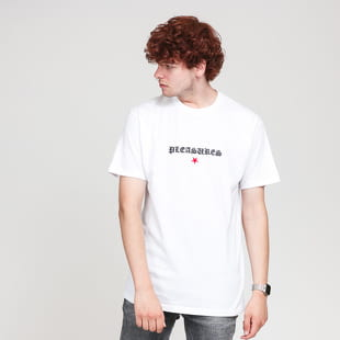 PLEASURES Shine Embroidered T-Shirt