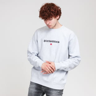 PLEASURES Shine Premium Crewneck