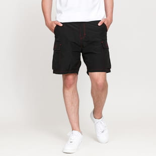 PLEASURES Static Nalon Cargo Shorts