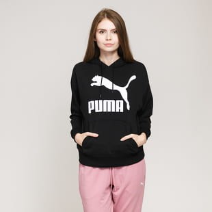Puma Classics Logo Hoody