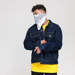 Stüssy Denim Ranch Jacket