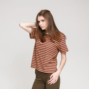 Stüssy Printed Stripe Tee