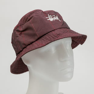 Stüssy Reflective Window Pane Bucket