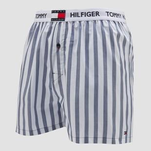 Tommy Hilfiger Woven Boxer Stripe