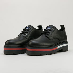 TOMMY JEANS Flag Outsole Lace UP