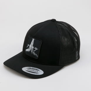 Urban Classics Pray Patch Trucker Cap