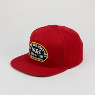 Vans MN Authentic OG Snapback
