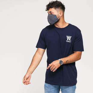 WOOD WOOD Ace Shirt
