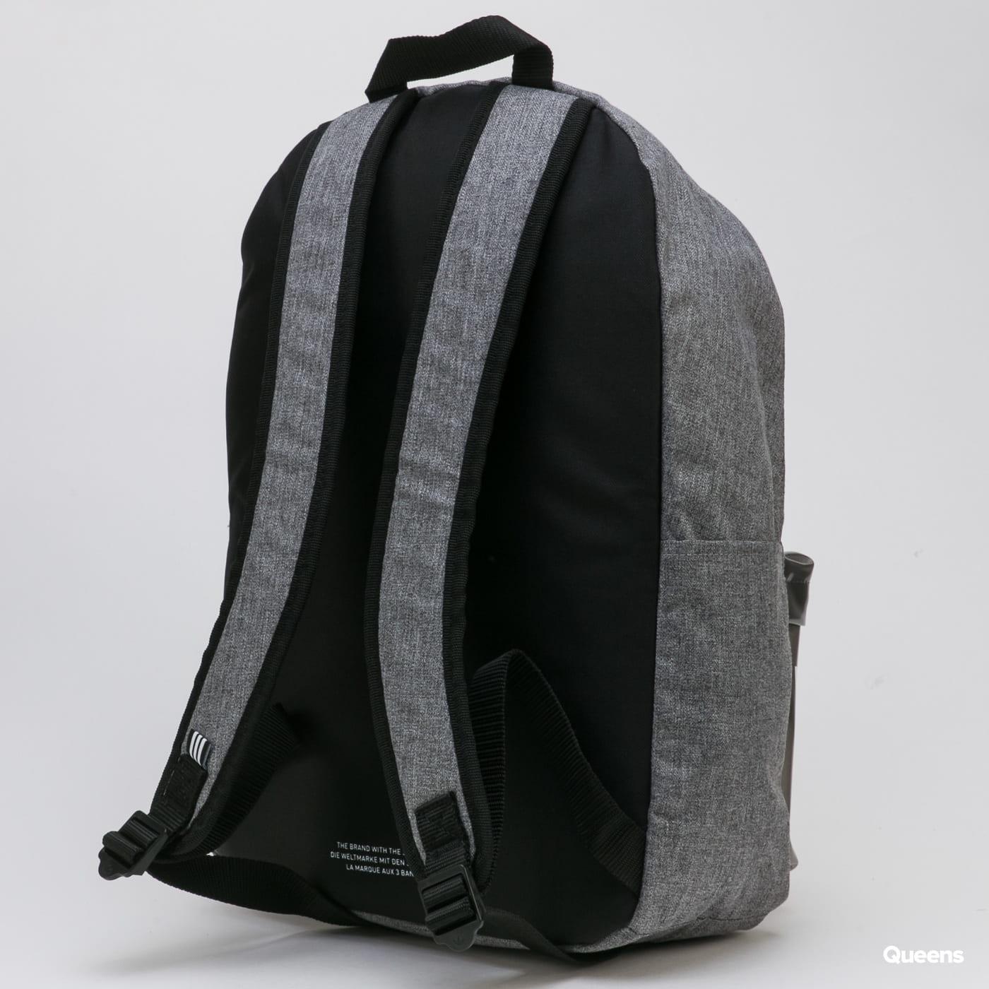 adidas Originals Adicolor Classic Backpack melange dark grey