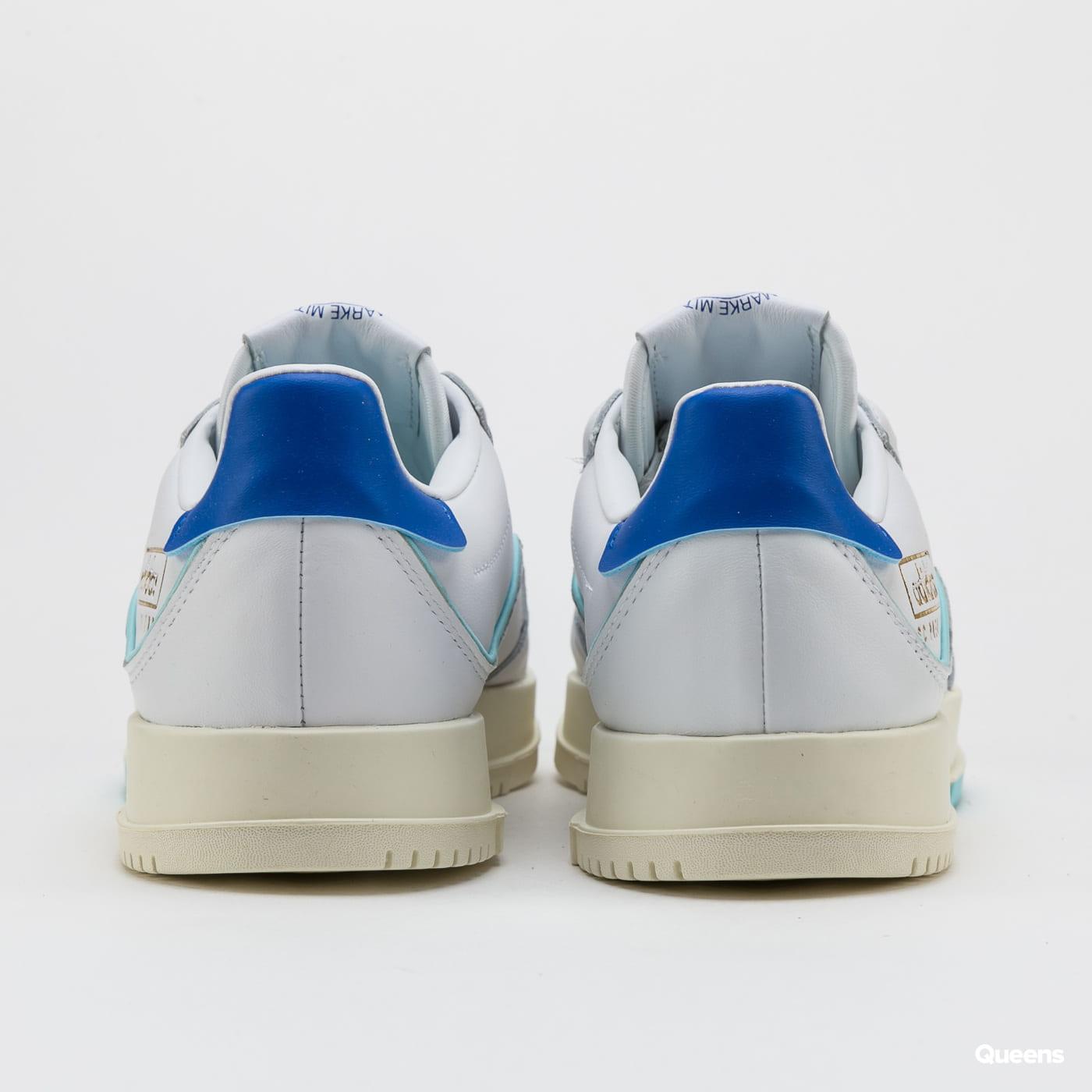 adidas Originals SC Premiere ftwwht / blue / bluzes