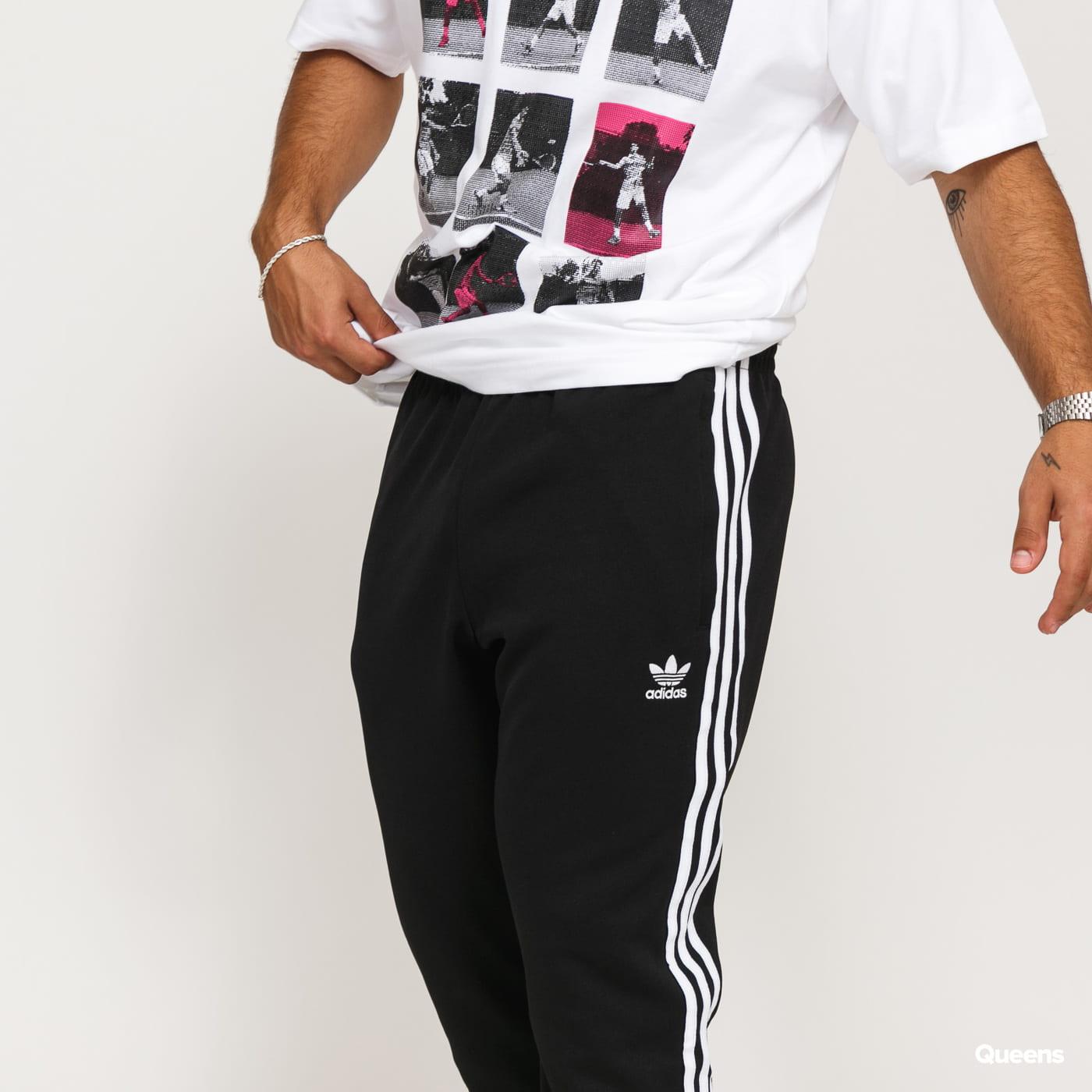 adidas Originals SST TP P Blue black