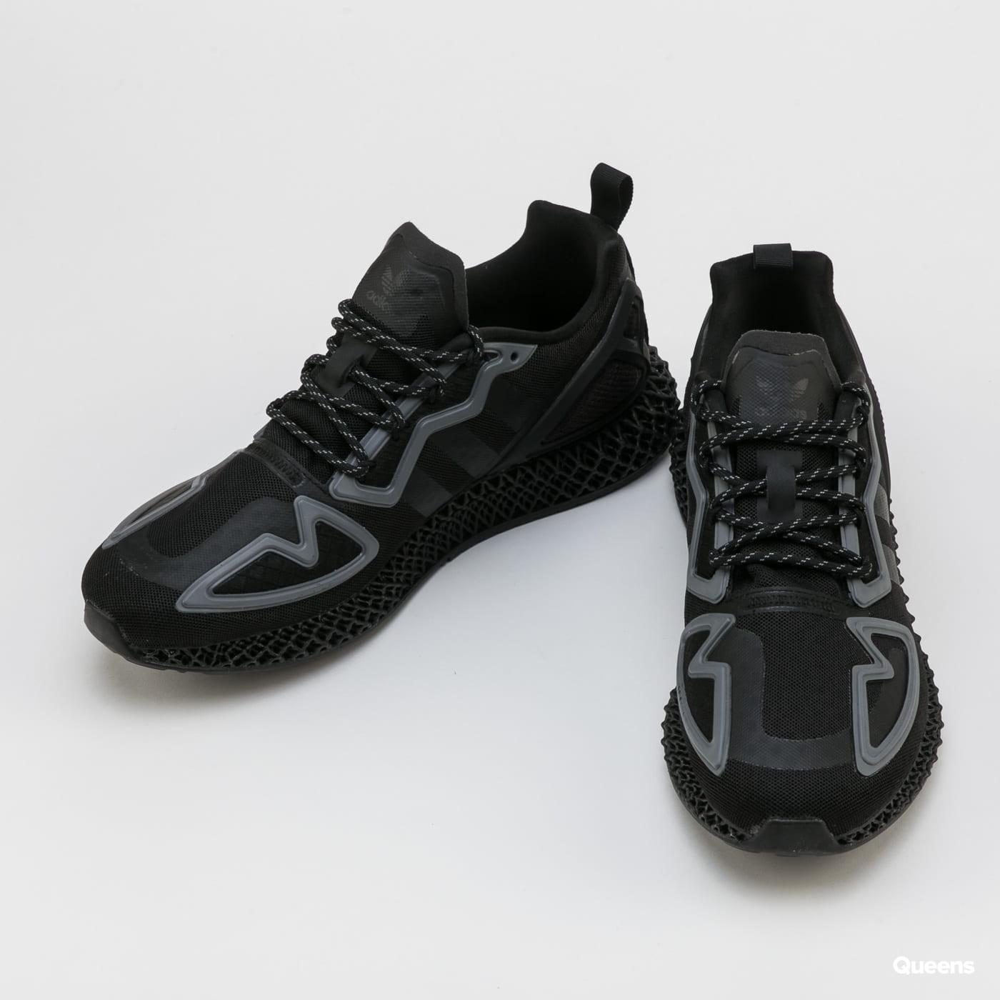adidas Originals ZX 2K 4D cblack / cblack / cblack
