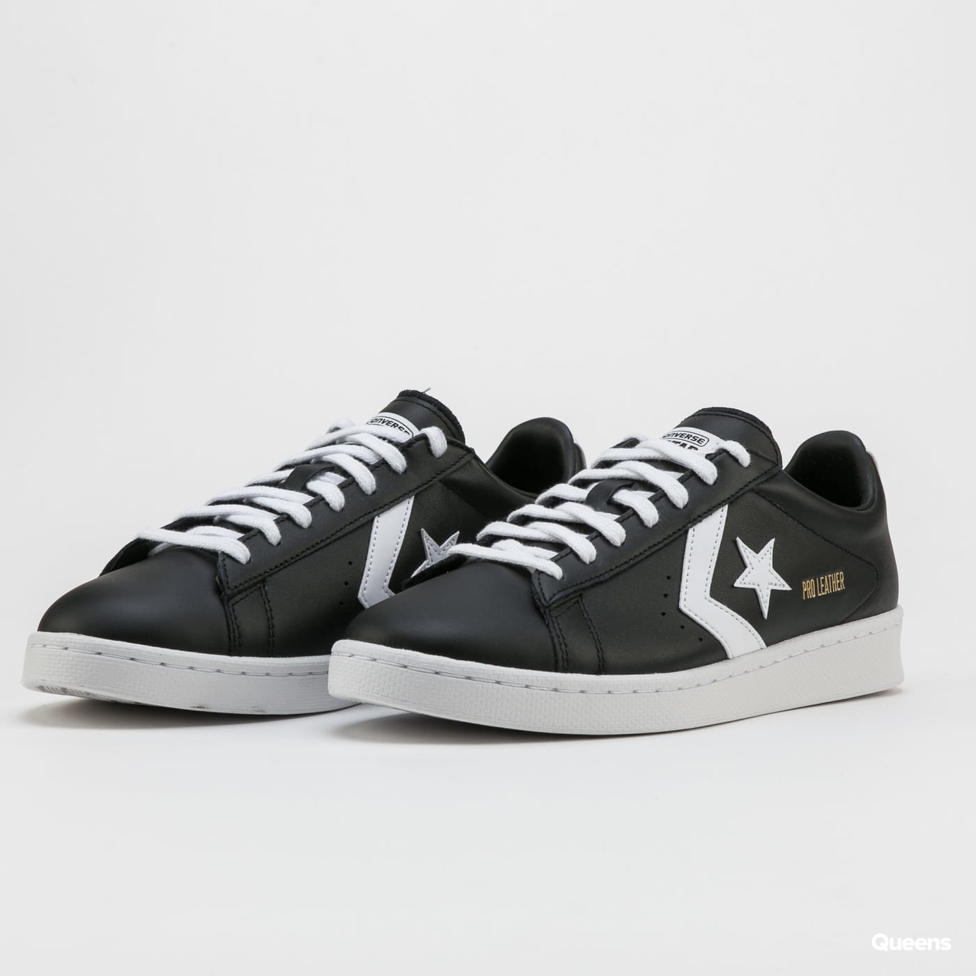 sneakers converse pro leather