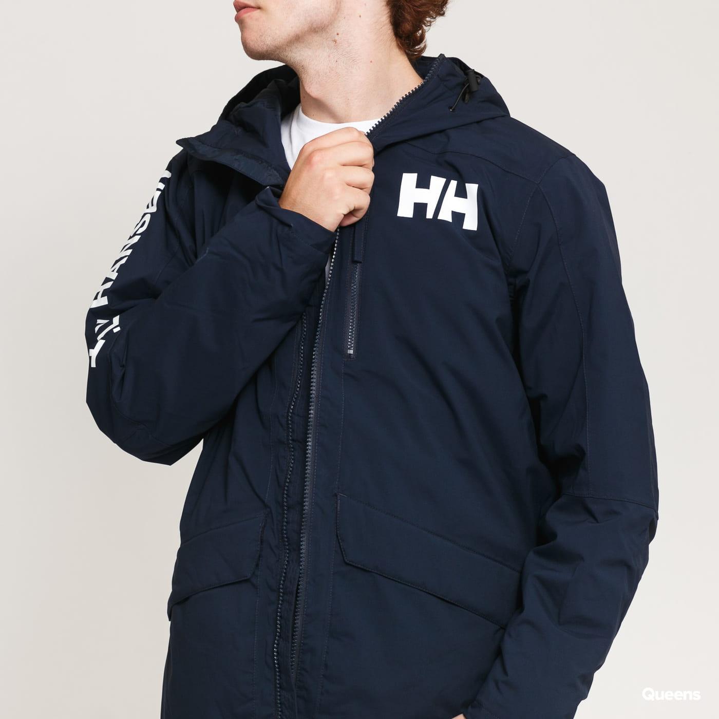 Helly Hansen Active Fall 2 Parka navy