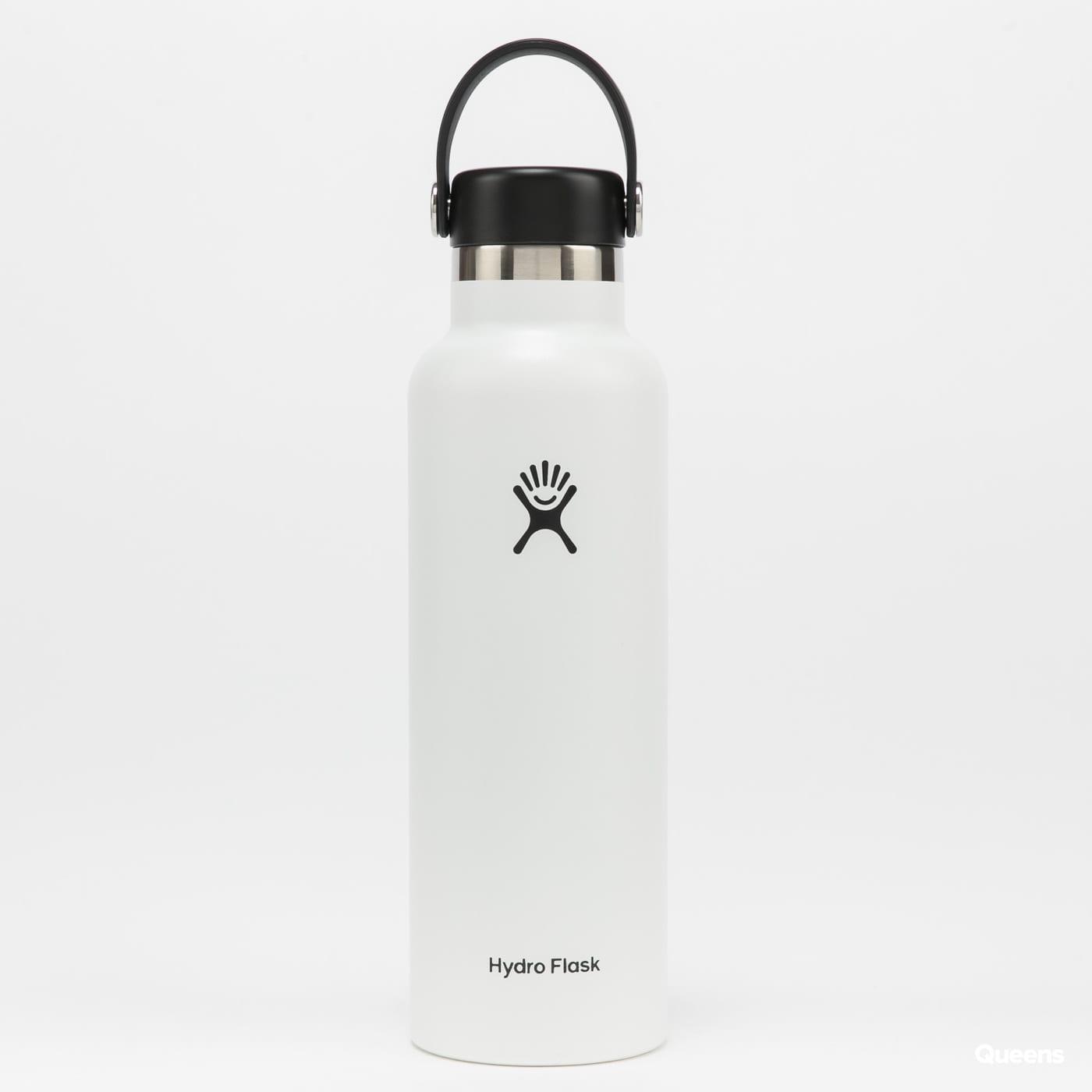 Hydro Flask Standard Mouth Flex Cap (621ml) (mini cord) multi / true white