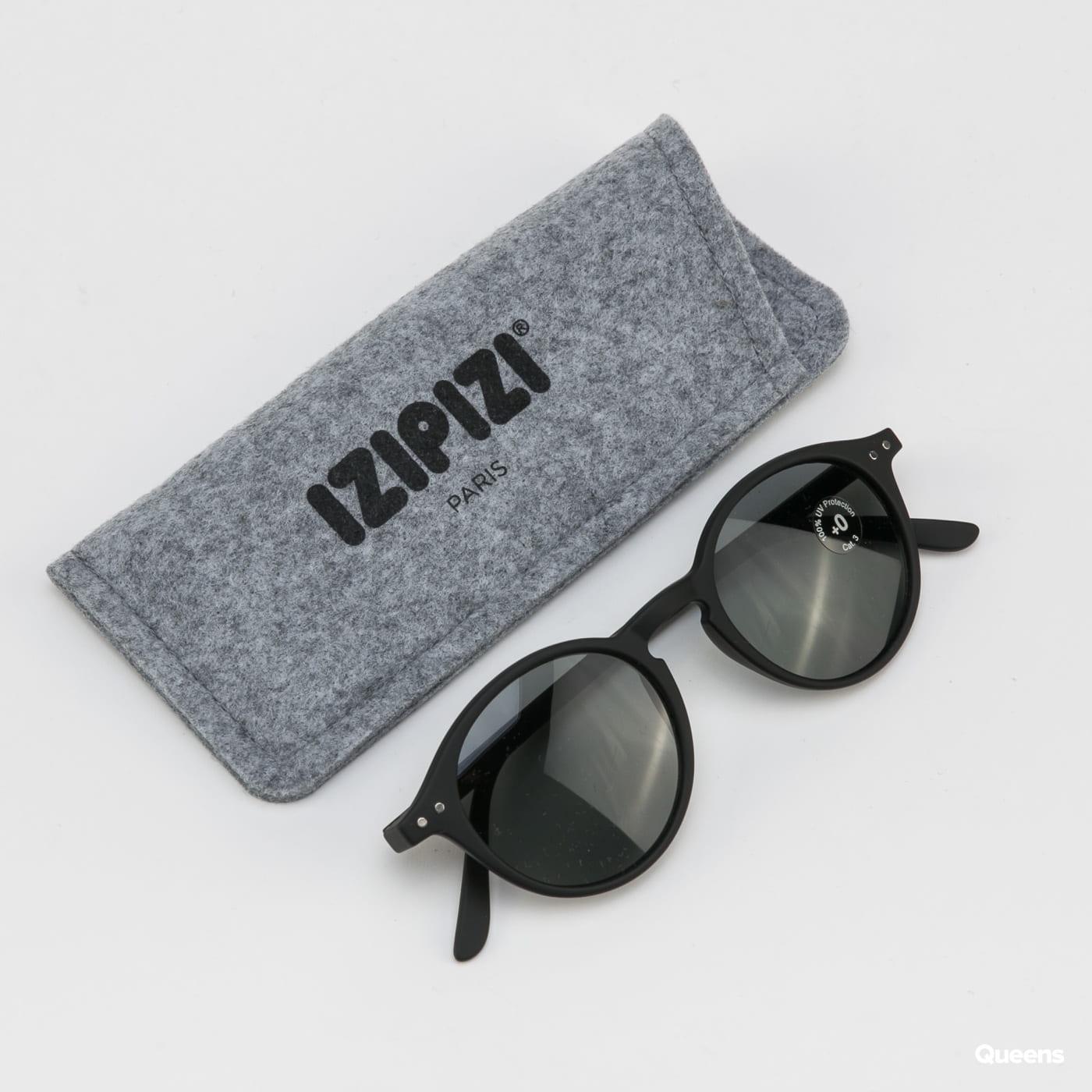 IZIPIZI Sunglasses #D black