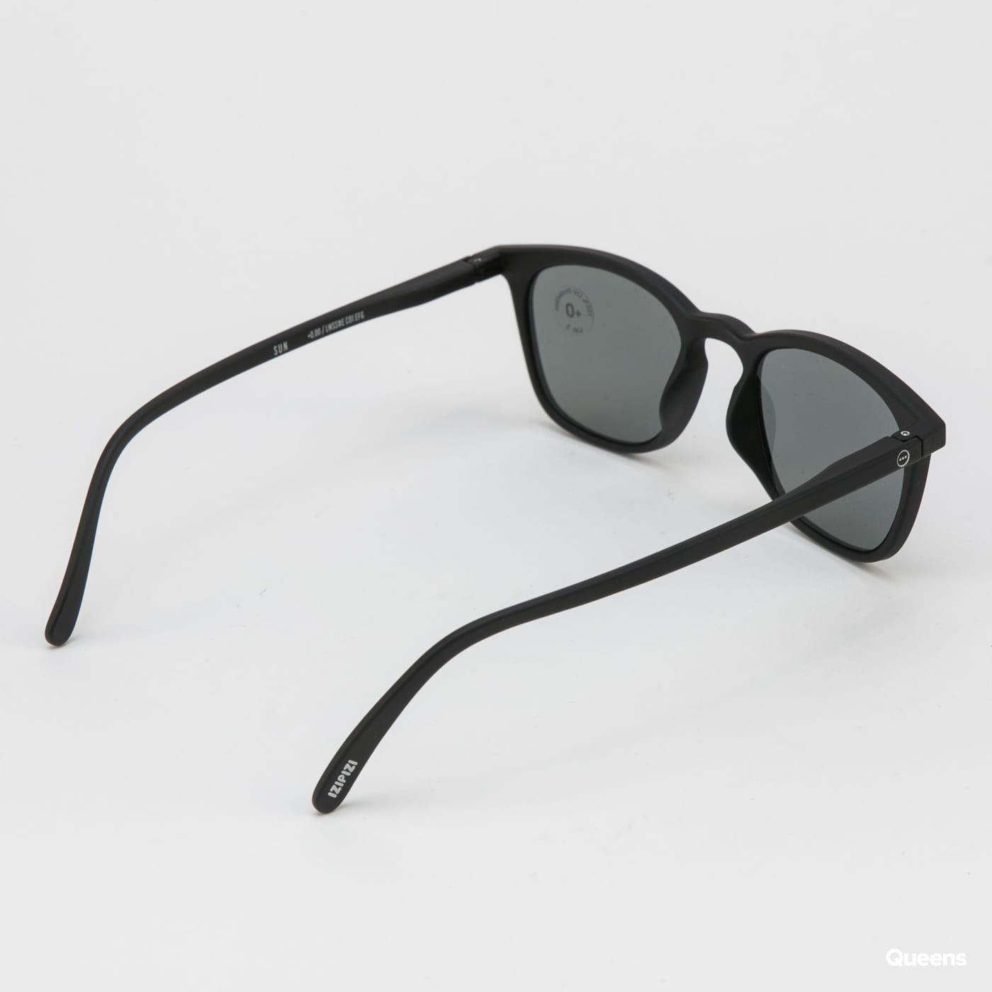 IZIPIZI Sunglasses #E černé