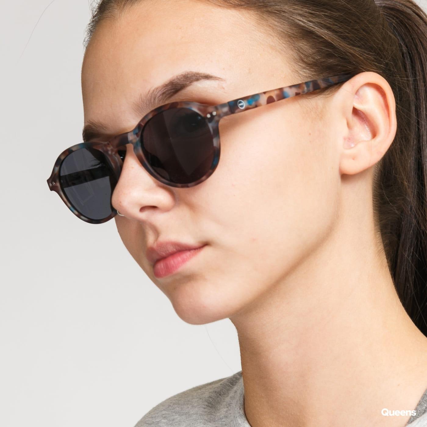 IZIPIZI Sunglasses #F multicolor / black