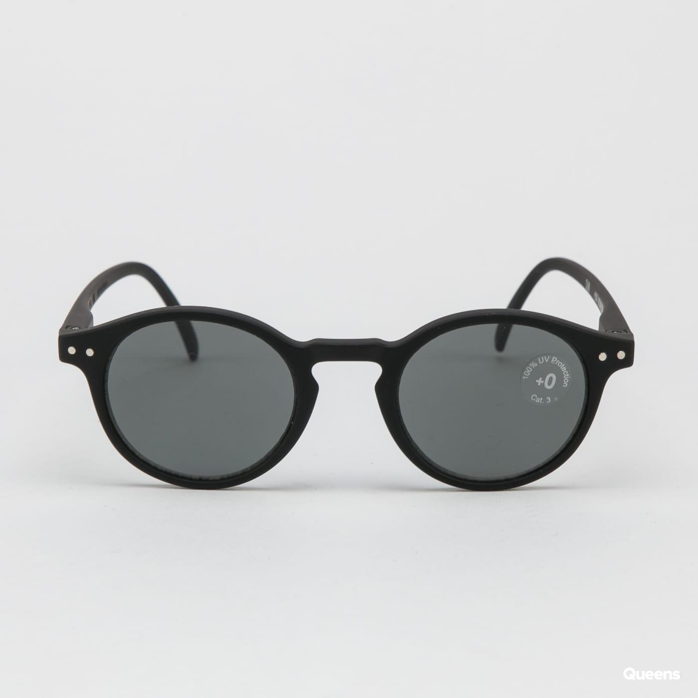 IZIPIZI Sunglasses #H černé