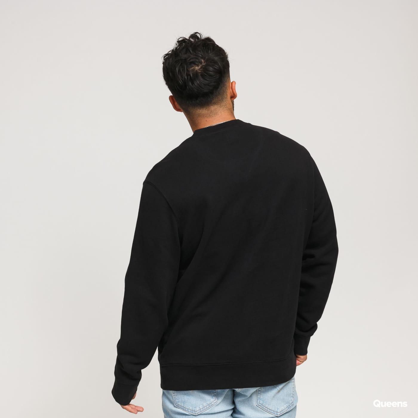 Levi's ® M New Original Crew černá