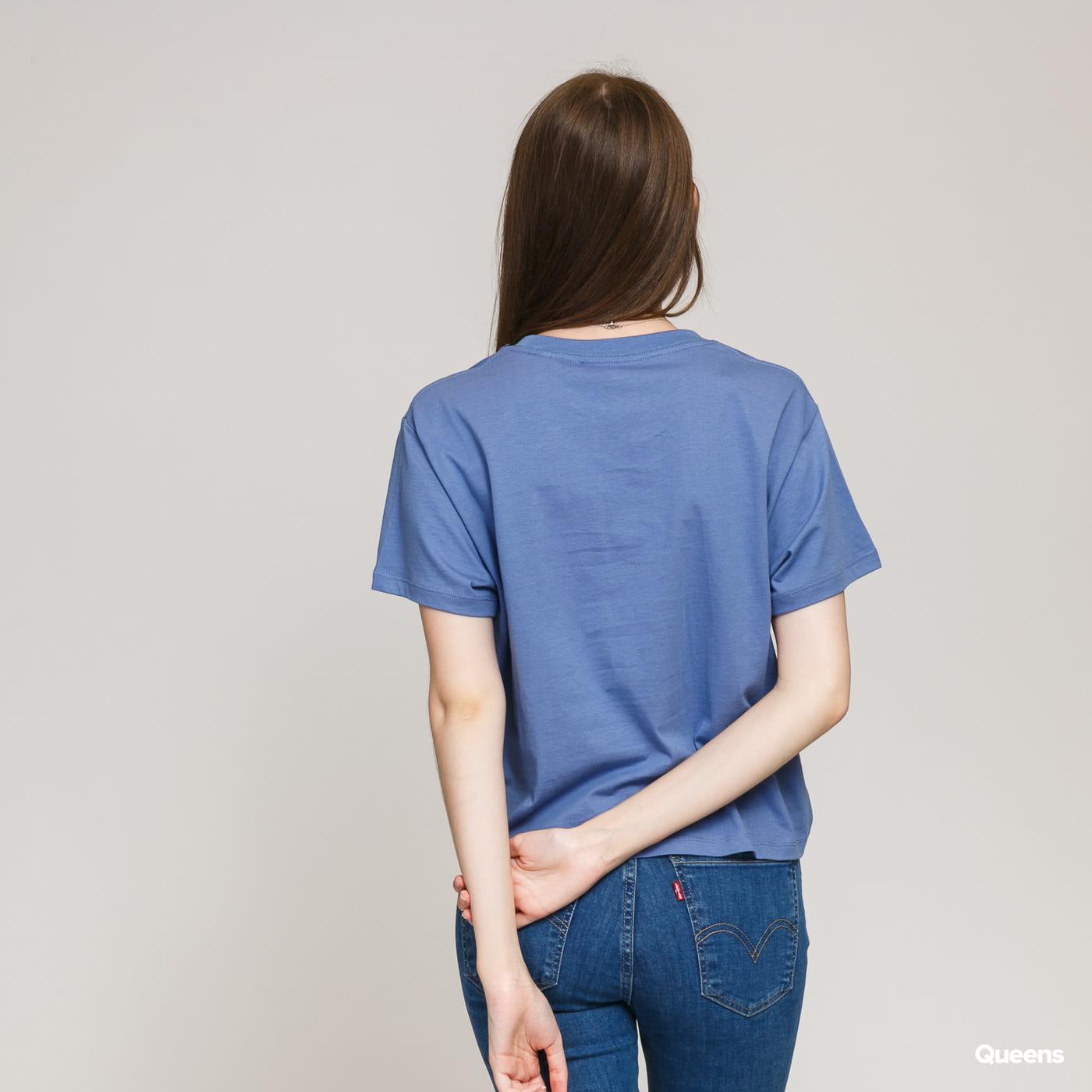 Levi's ® W Graphic Varsity Tee blue