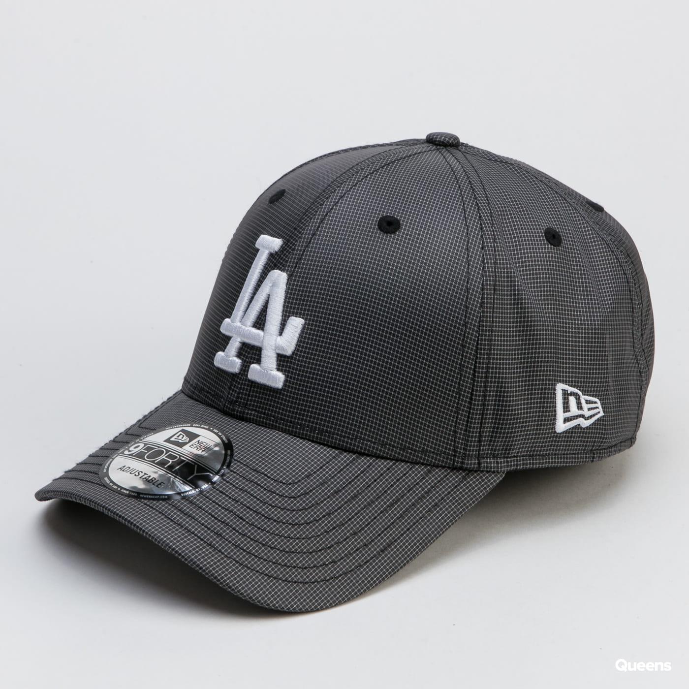 New Era 940 MLB Team Ripstop NY dark gray