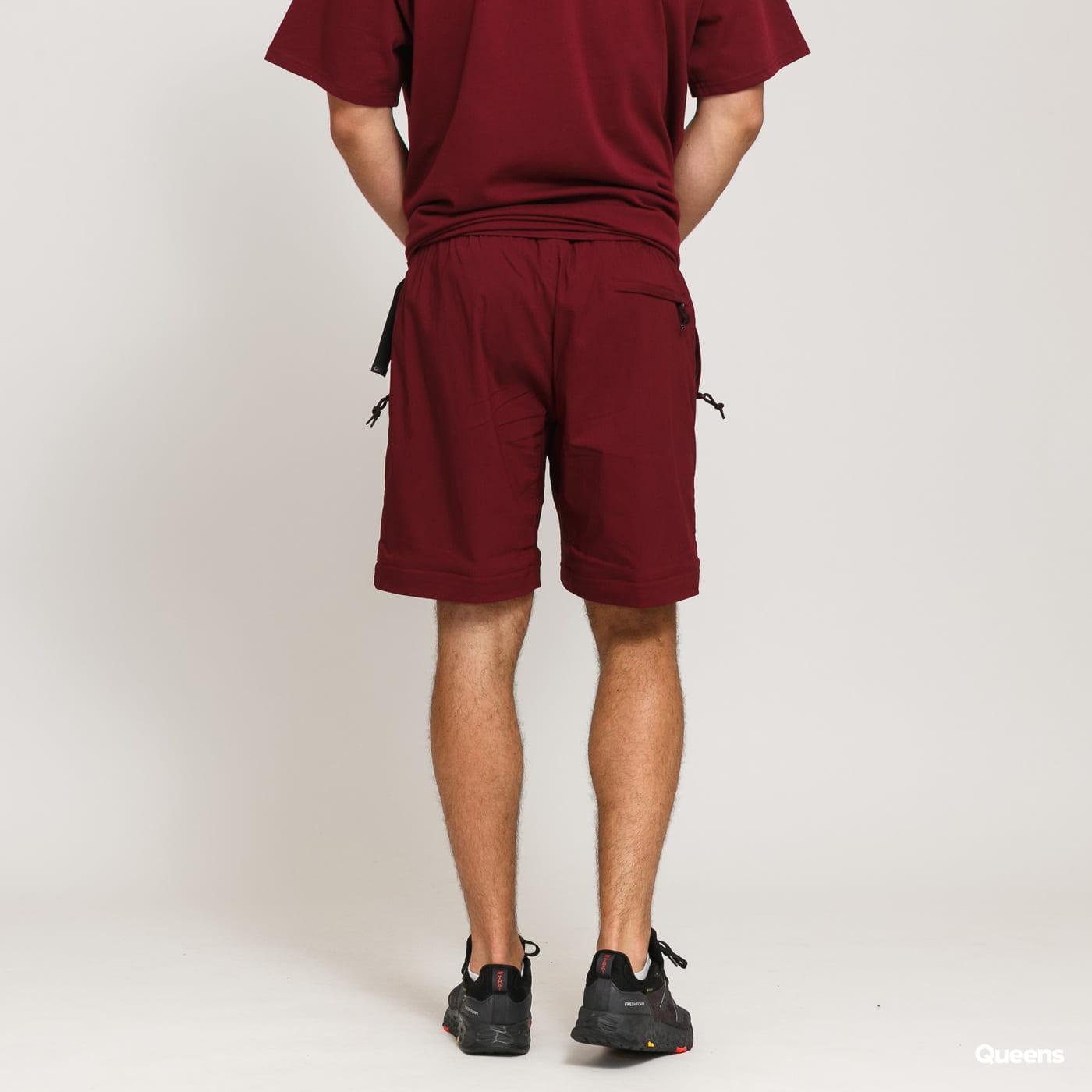 Nike M NRG ACG Convertible Pant bordeaux