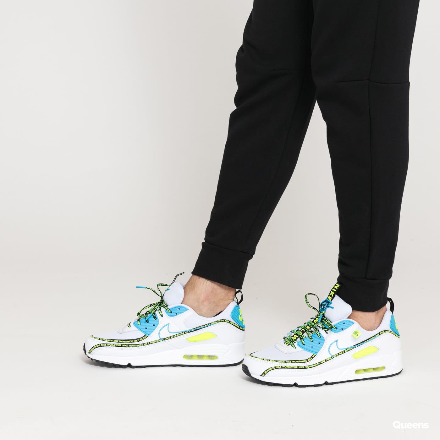 Nike M NSW Tech Fleece Jogger černé