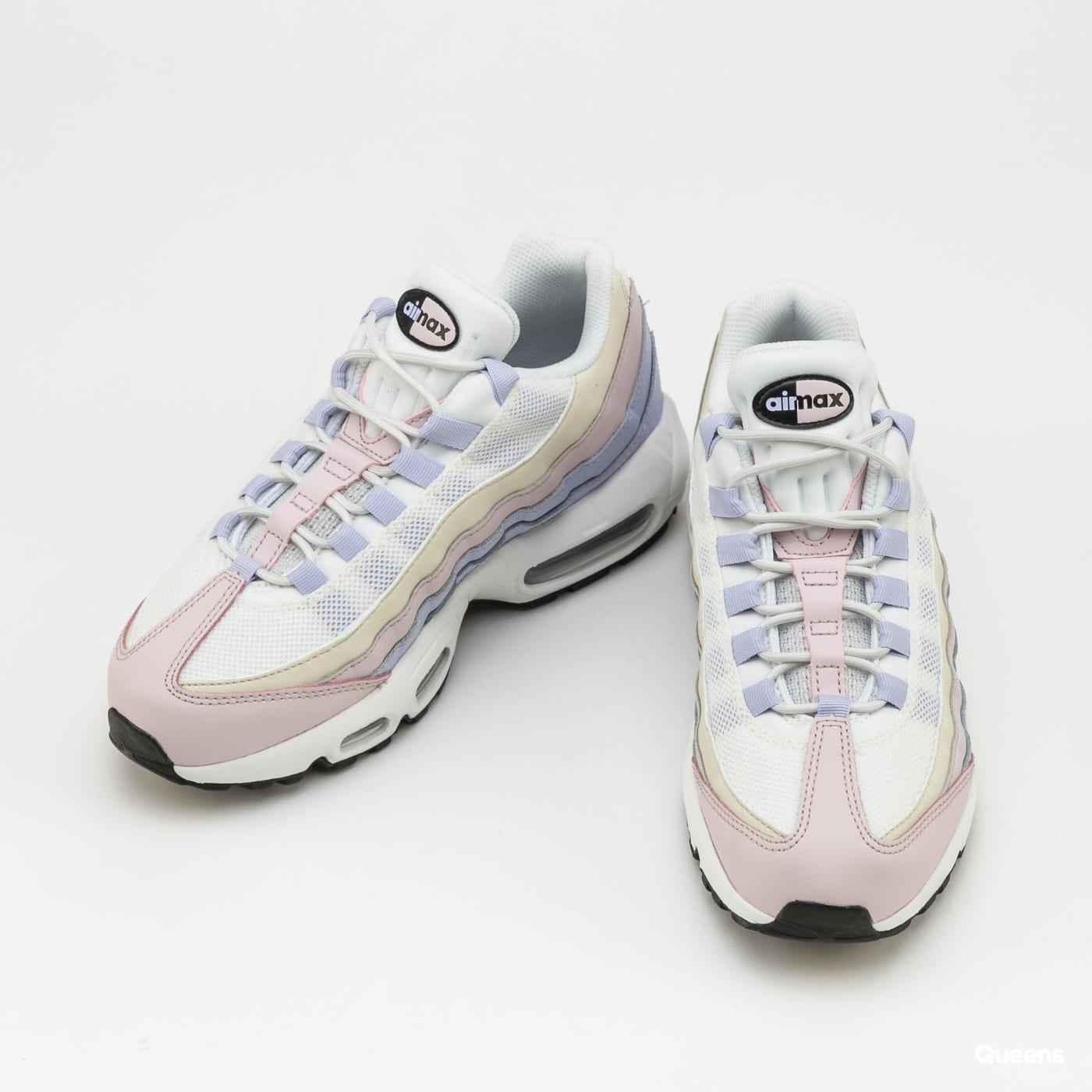 Nike W Air Max 95 ghost / black - summit white