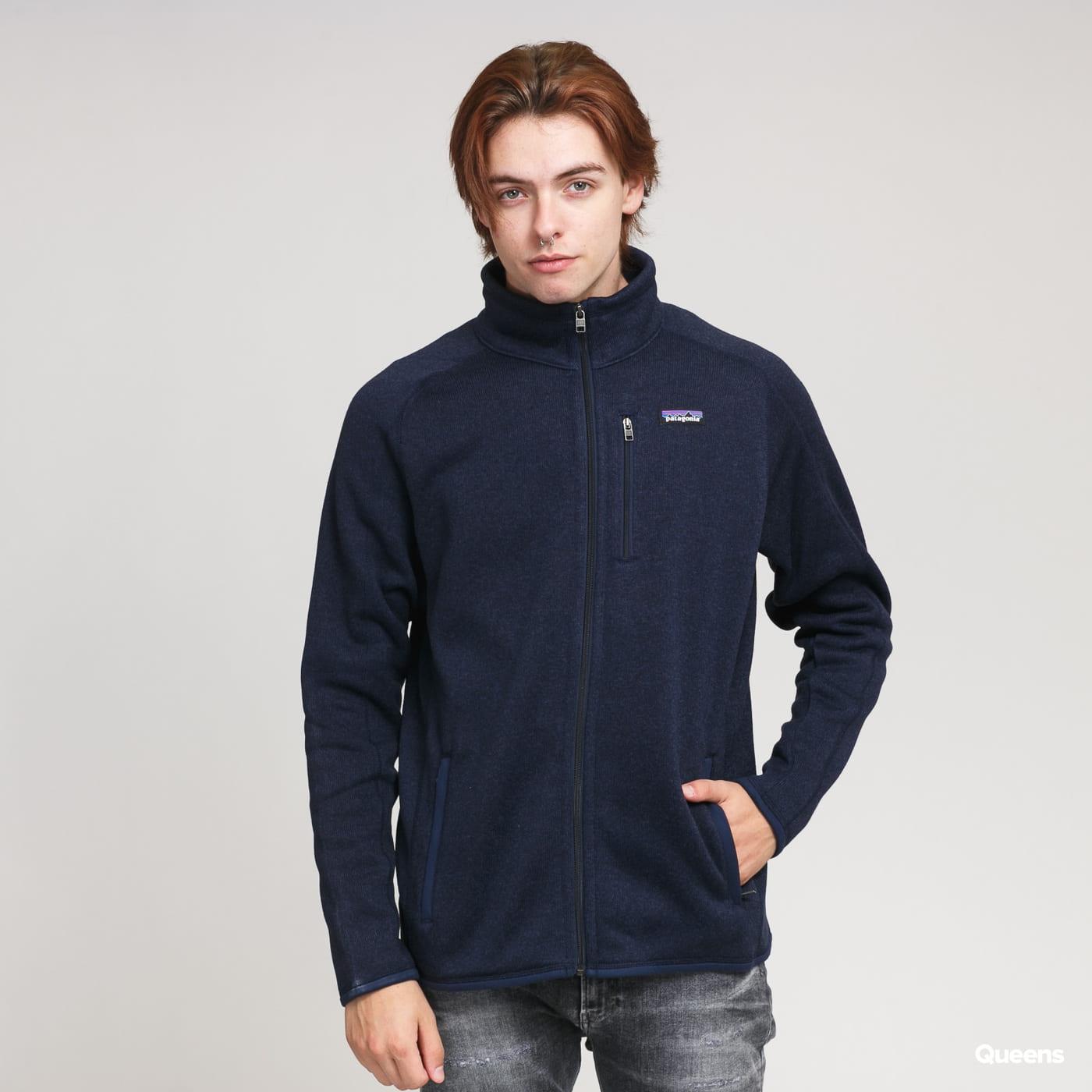 Patagonia M's Better Sweater Jacket nava