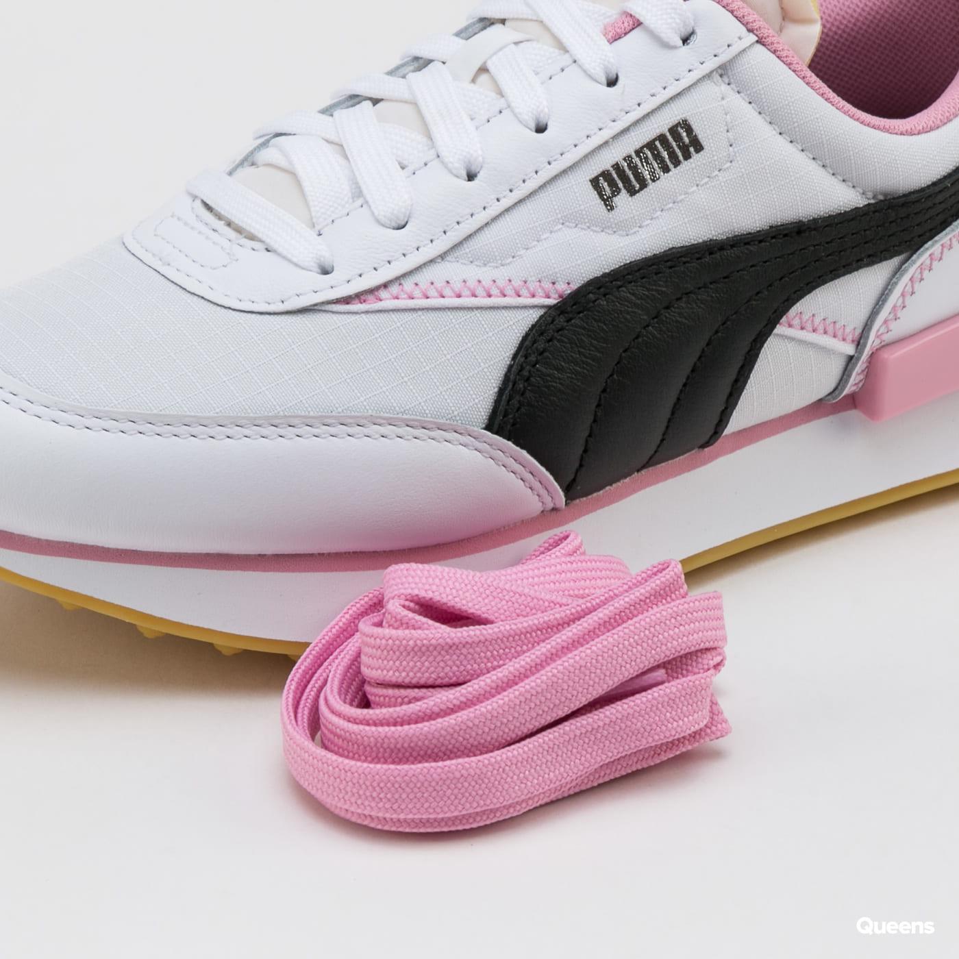 Puma Future Rider Von Dutch Wn's puma white
