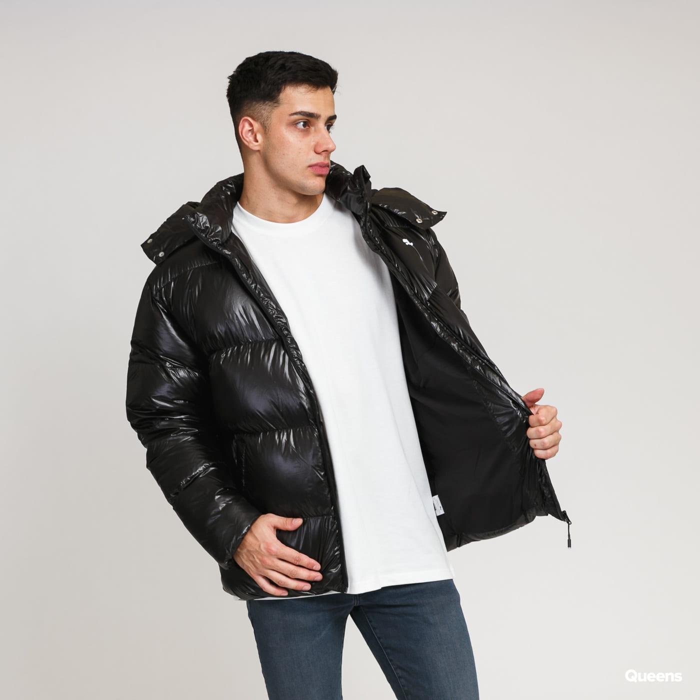 Puma Volume Down Jacket black