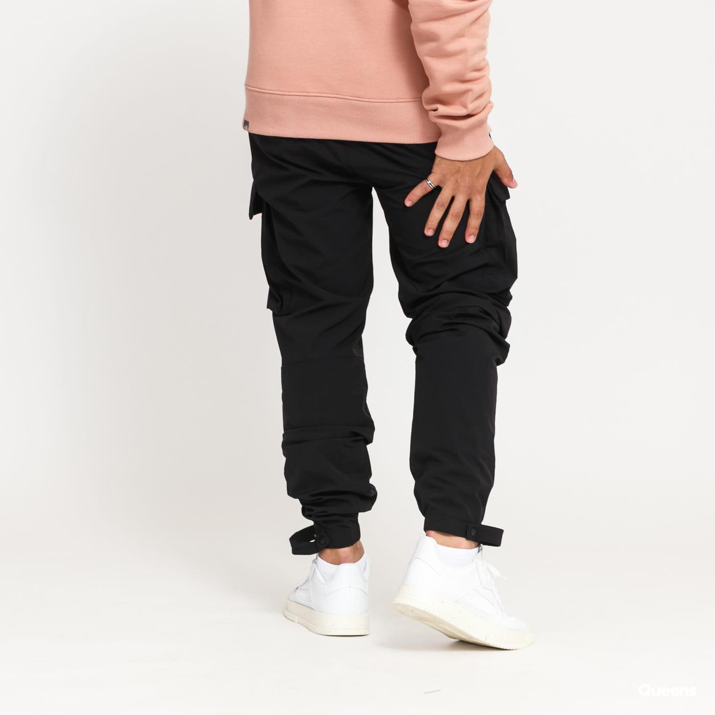 Urban Classics Commuter Pants black