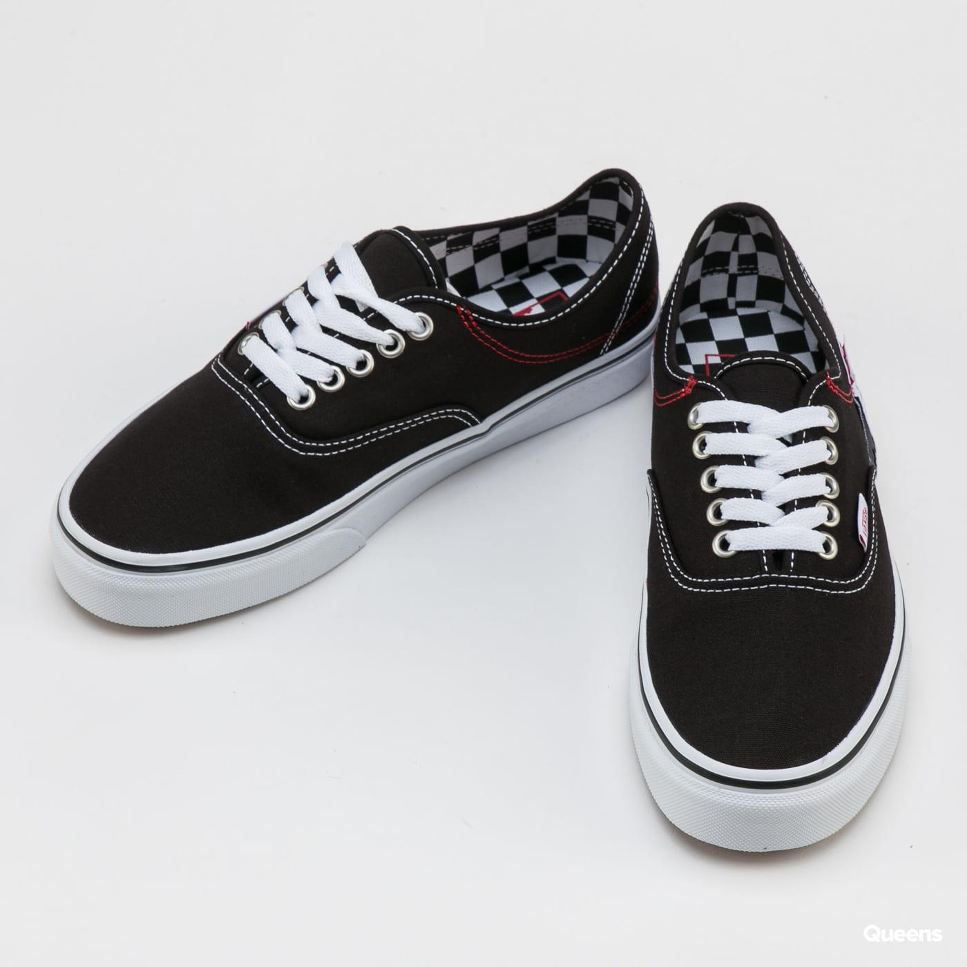 Vans Authentic HC (diy) black / true white