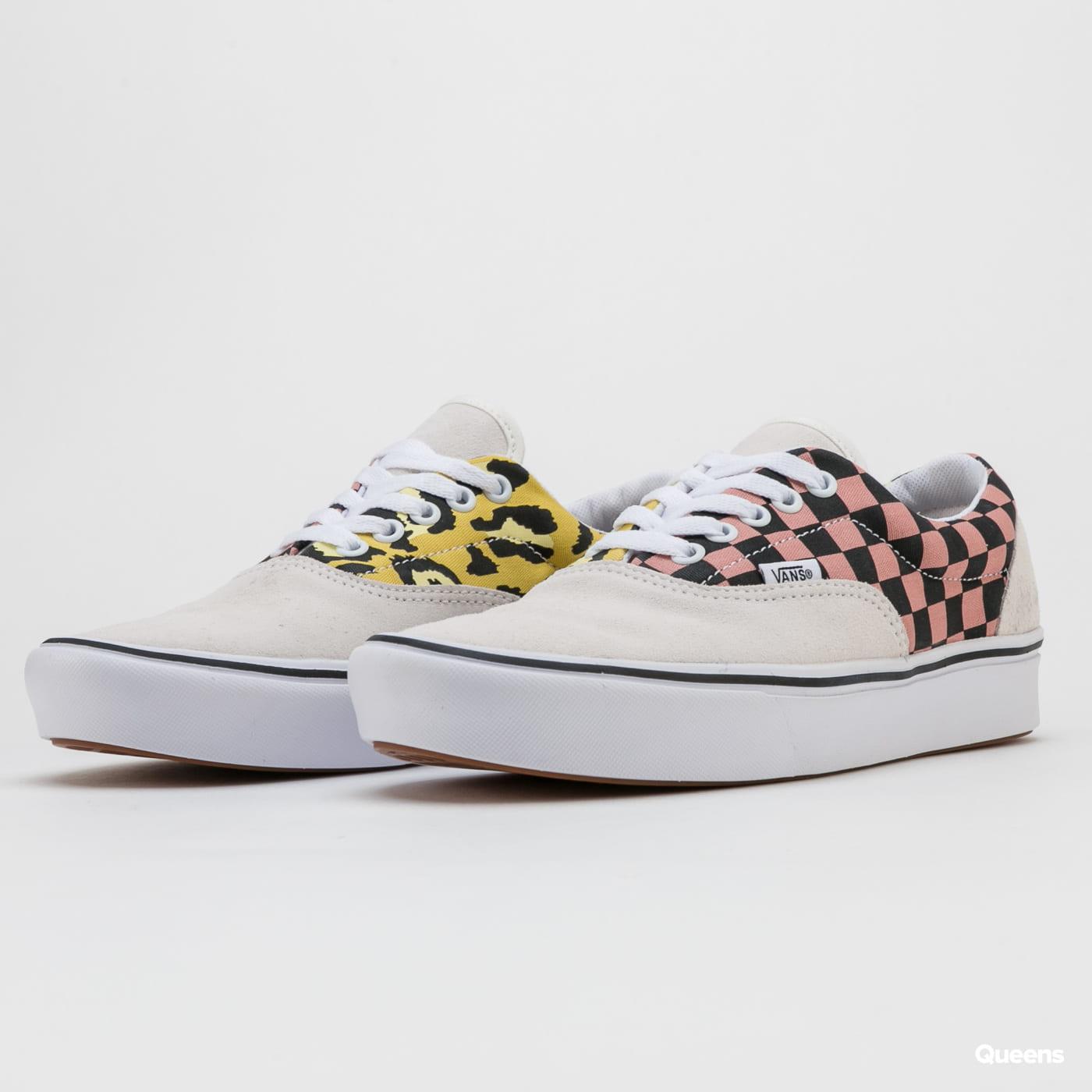 Vans Comfycush Era (mixed media) white / multi