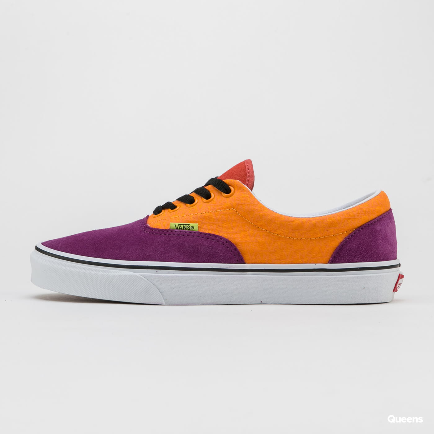 Vans Era (mix & match) grape juice / bright marigold