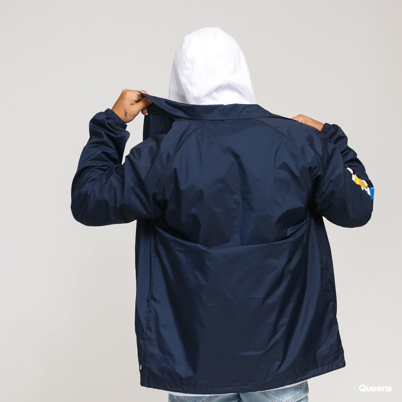 Vans MN Torrey Coach Jacket nava