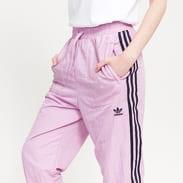 adidas Originals Nylon Pant světle fialové