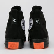 Converse Chuck Taylor All Star CX Hi black / wild mango / white