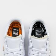 Converse Rokit - Pro Leather OX white / white / oriole