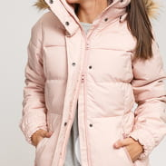 Helly Hansen W Blume Puffy Parka light pink