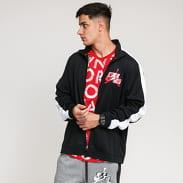 Jordan M J JMC Tricot Jacket black / white